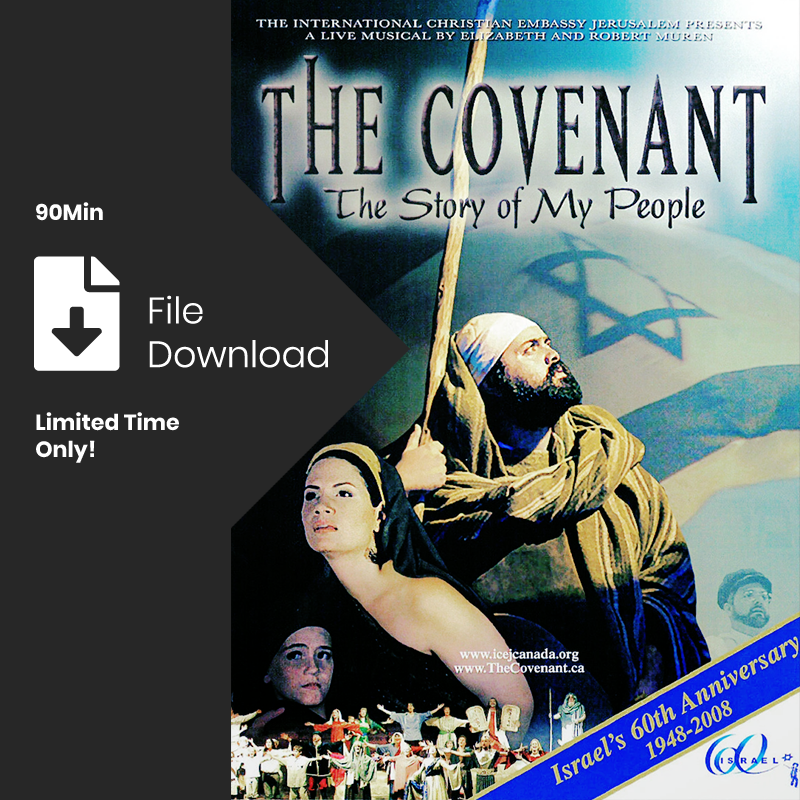 Download – The Covenant The Story of My People