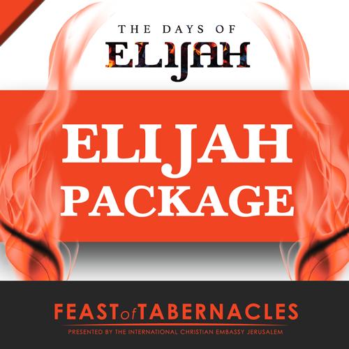 Feast 2021 Elijah Package
